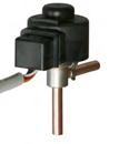 Электрический регулирующий вентиль